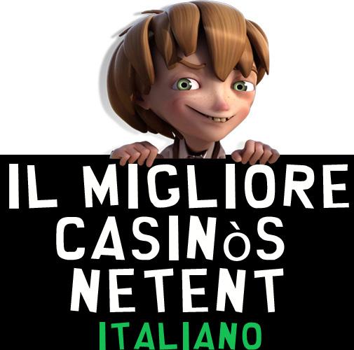 netent casino best