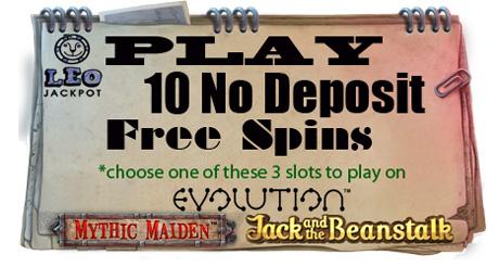 Leo Jackpot Casino