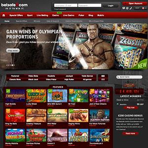 best casino bonuses online sizzling hot online