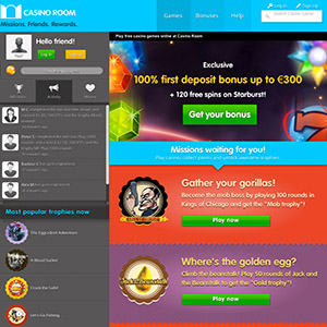 casino online list starbrust
