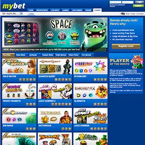 mybet casino kostenlose spiele