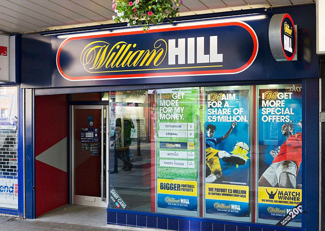 william hill online casino free sizzling hot