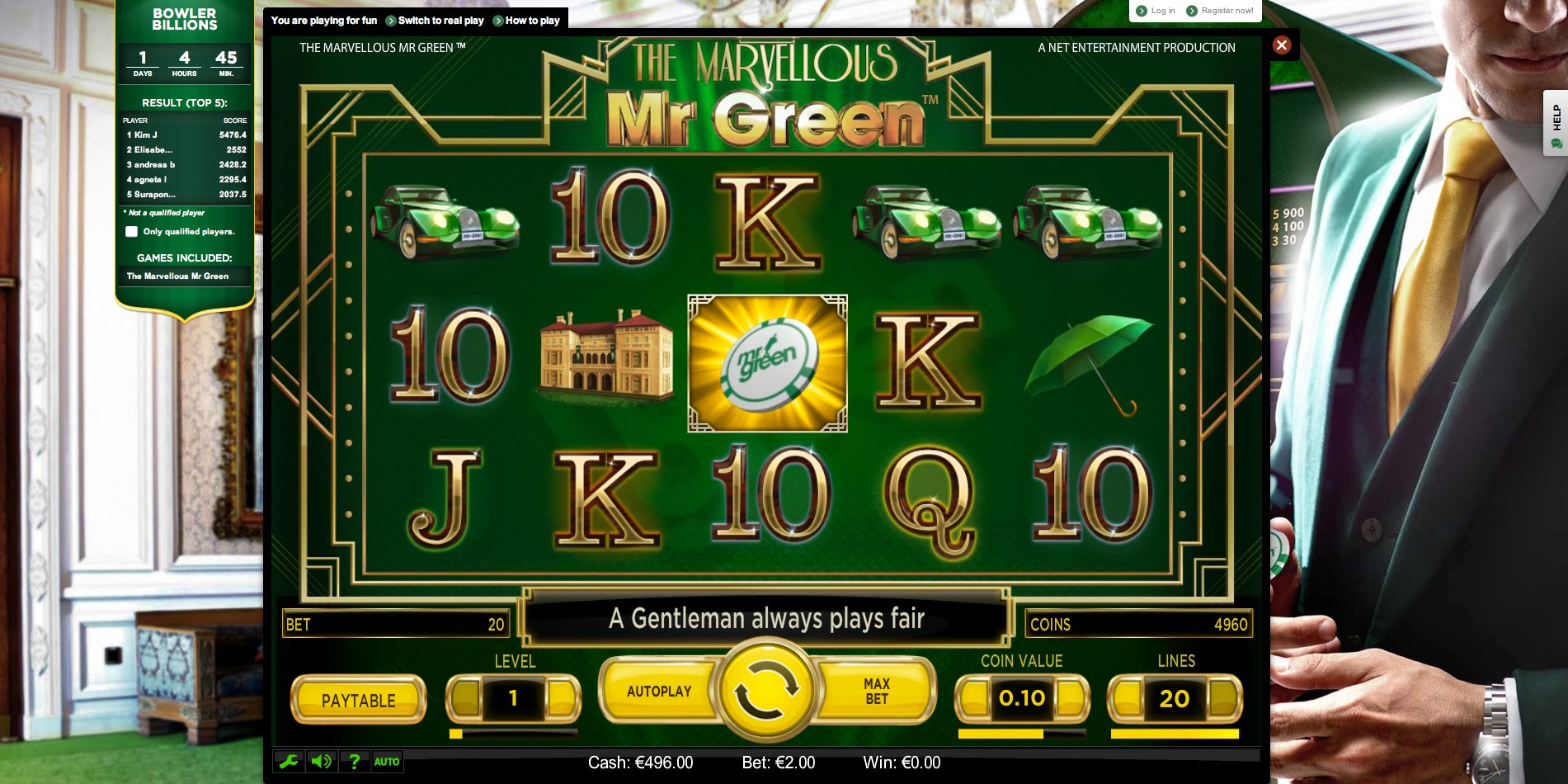 Netent Casino No Deposit Bonus Code