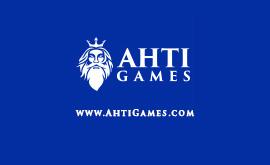 AHTI GAMES CASINO REVIEW