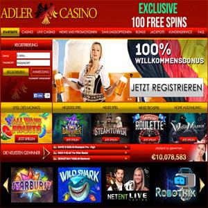 Adler-Casino