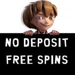 No Deposit Free Spins NetEnt Casinos Full List