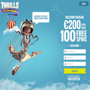 Thrills-Casino