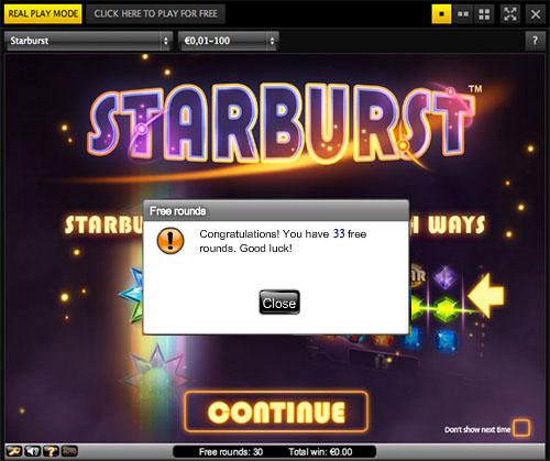 33-Starburst-Free-Spins-No-Deposit-Required-HugeSlotsCasino