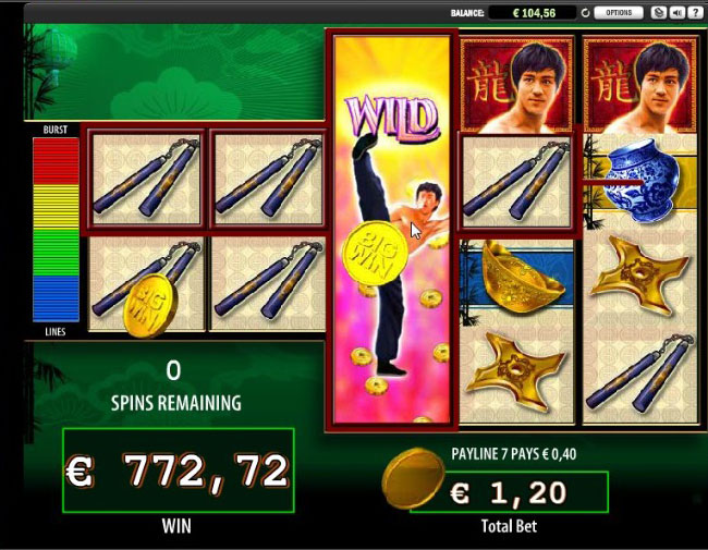 Bruce-Lee-Slot-Big-Win