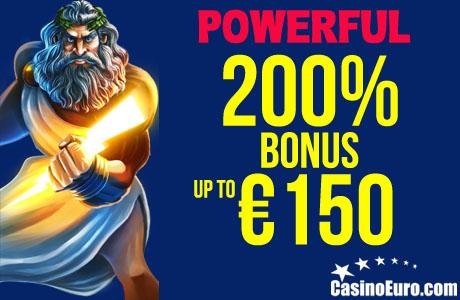 CasinoEuro-200Bonus