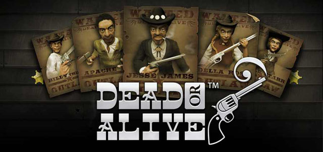 Dead or Alive Slot Strategy Guide:How to play Smart & Win