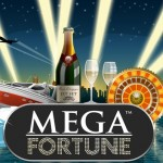 Top 10 NetEnt Casinos where to play the Mega Fortune Jackpot Slot