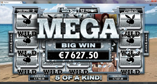 PlayBoy-Slot-60penceBet-Big-Win