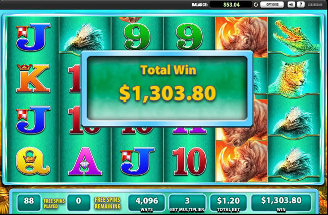 Raging-Rhino-slot-big-win2