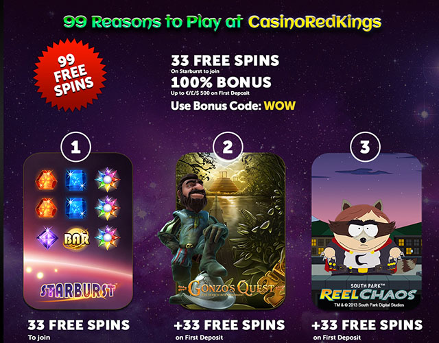 best online slot casino review