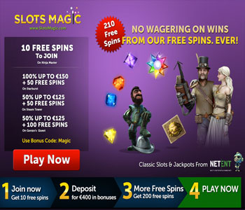 Slots magic free spins casino chamonix horaires