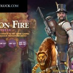 CasinoLuck FreeSpins & Bonus Offers from 9th June to 14th June 2015