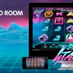 50 Neon Staxx Slot Free Spins with EXCLUSIVE CasinoRoom Bonus Code