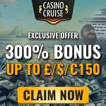 Best NetEnt Casino 2016 | EXCLUSIVE 300% Bonus at Casino Cruise