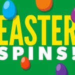 Easter Free Spins 2016 at Rizk Casino: hunt for free spins in the Egg-cellent Easter Egg Hunt