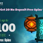 New BitStarz Casino No Deposit Free Spins. Get 20 Free Spins just for signing up