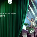 20 Jimi Hendrix free Spins NO DEPOSIT NEEDED at Mr Green Casino