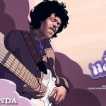 150 Jimi Hendrix Slot free spins at Royal Panda Casino + new Game of Thrones Promotion