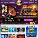50 Free Spins on Esqueleto Explosivo + 200% Bonus at Lucks Casino