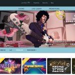 100% Viks Casino Welcome Bonus up to €/£/$200 + 100 Starburst free spins