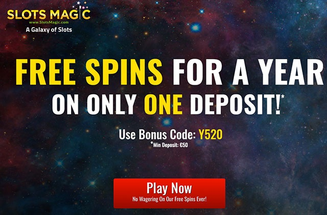 Free-Spins-for-1-year