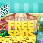Lucky Dino July 2016 Free Spins and Bonus Schedule