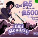 £5FREE No Deposit Bonus at Pocket Vegas Casino