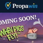 PropaWin Casino No Deposit July 2016 Bonus Code now available