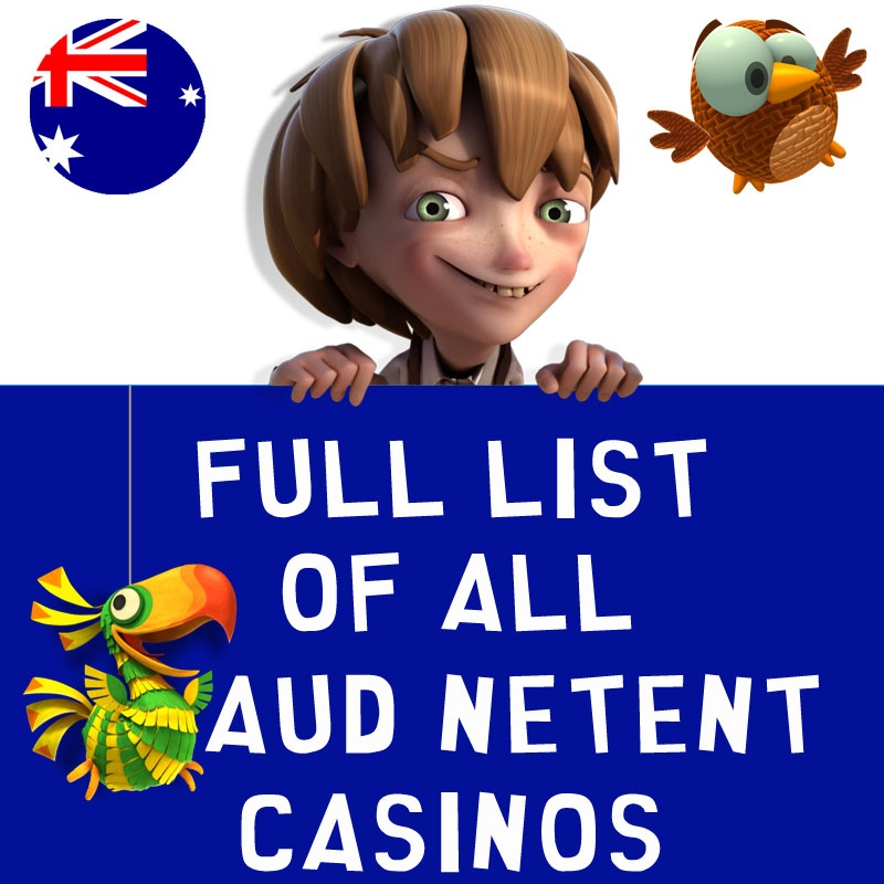 netent casino liste deutsch
