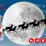 Christmas Free Spins every day at Chanz Casino + win 2500EUR in the Special Raffle