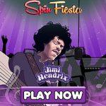 Spin Fiesta Casino: 10 No Deposit Free Spins & a 100% Bonus & Extra 25 Free Spins on Deposit