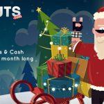 Make Christmas Great Again at Guts Casino
