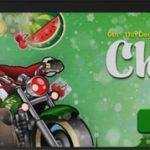 CasinoLuck Christmas Calendar 2016