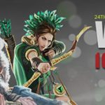 CasinoLuck 10 000 Warlords Free Spins Giveaway