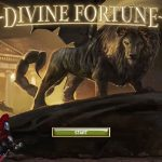 New NetEnt Slot | Divine Fortune Jackpot Slot launching on 24th January 2017