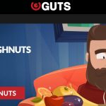 Guts Casino New Year's Promotion | Collect Doughnuts get instant Free Spins!