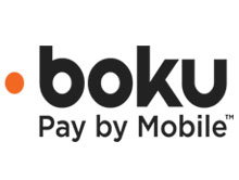 BOKU Pay by Mobile NETENT CASINOS