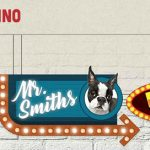 Get your Mr Smith special offers each day of the week at Mr Smith Casino