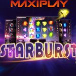 LIMITED OFFER! Get 50 Starburst Free Spins No Deposit Required at MaxiPlay Casino