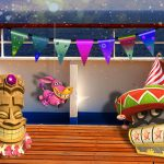 Don't miss the Big Unmissable Birthday Bash for Spinata Grande and Aloha! Cluster Pays Slots at Casino Cruise