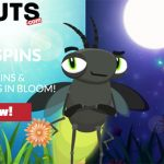 Catch fireflies and get Spring Free Spins at Guts Casino | NetEntCasinos.Reviews