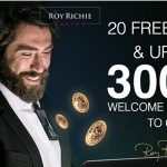 Roy Richie Exclusive Offer: Get 20 Free Spins No Deposit & a 300% bonus up to €60   NetentCasinos.Reviews