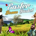 Casino Cruise Easter Bunny Bonus Bonanza now available from 13 April until 17 April 2017!