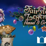CasinoRoom Hansel and Gretel Promotion | Win a Hollywood trip for two & €20 000 in cash up for grabs!