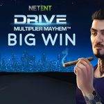 Why is EVERYONE Playing Drive: Multiplier Mayhem? Watch our AMAZING Drive: Multiplier Mayhem Big Win Video to find out